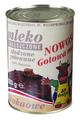 SM Gostyń Mleko zagęszczone słodzone gotowane kakaowe puszka