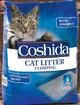 Lidl Coshida Żwirek dla kotów