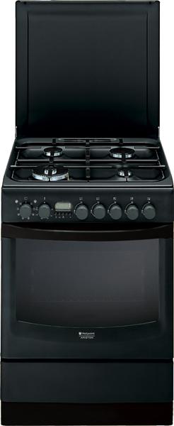 Hotpoint Ariston CX66SP6 (A) U HA  Kuchnia wolnostojąca  -> Kuchnie Vox Opinie