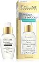 Eveline Cosmetics Luxury ESENCJA MŁODOŚCI Serum na twarz i szyję 5 w 1