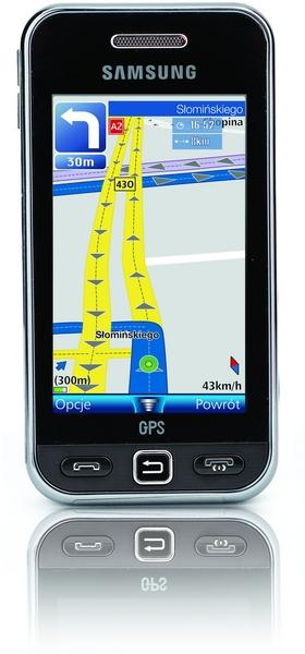 Samsung galaxy w - google haritalarda gps-navigasyonu kullanın: samsung galaxy ace - gps, harita ve navigasyon