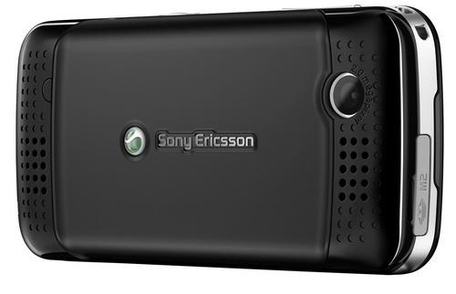 Sony Ericsson F305 - Telefon
