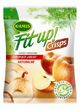 Kamis Fit up! Crisps Chrupiące Jabłko