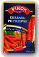 Lidl Pikok Kiełbaski pieprzowe